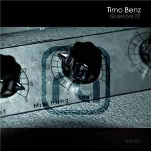 Timo Benz - Questions EP
