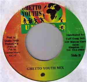 Ghetto Youth Crew - Kaya
