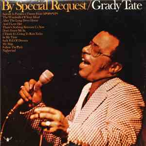 Grady Tate - By Special Request
