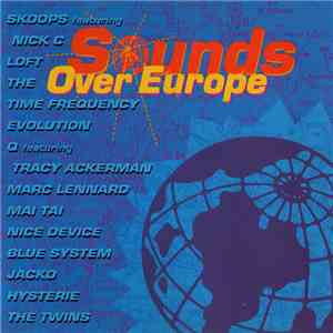 Various - Sounds Over Europe