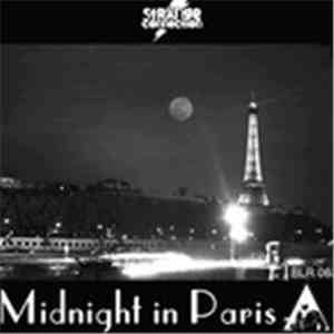 Richter  - Strange Connection - Midnight In Paris (Richter Remix)