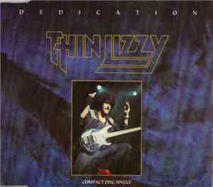 Thin Lizzy - Dedication