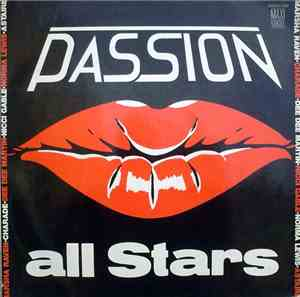 Passion All Stars / Dee Dee - The Passion Medley / Night After Night