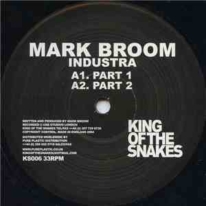 Mark Broom - Industra
