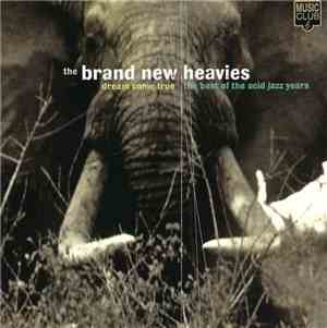 The Brand New Heavies - Dream Come True (The Best Of The Acid Jazz Years)