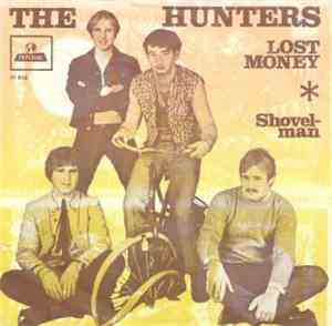 The Hunters  - Lost Money