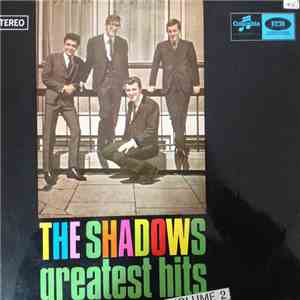 The Shadows - The Shadows Greatest Hits Volume 2