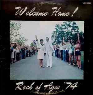 Rock Of Ages  - Welcome Home!