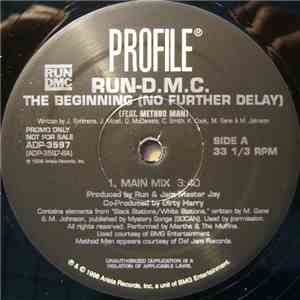 Run-D.M.C. Feat. Method Man - The Beginning (No Further Delay)