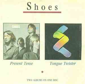 Shoes - Present Tense/Tongue Twister
