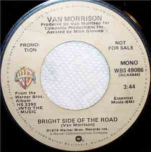 Van Morrison - Bright Side Of The Road