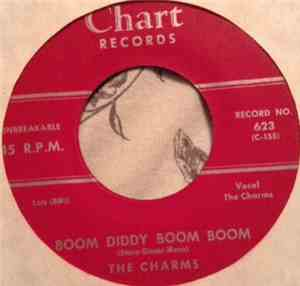 The Charms - Boom Diddy Boom Boom