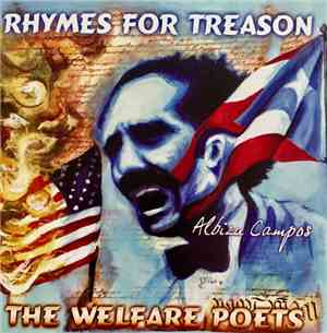 The Welfare Poets - Rhymes For Treason