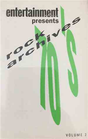 Various - Rock Archives 70's, Volume 2
