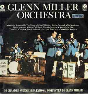 The Glenn Miller Orchestra  Directed By  Buddy DeFranco - Recorded Live, Ro ...