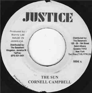 Cornell Campbell / Prince Jazzbo - The Sun / Gal Boy