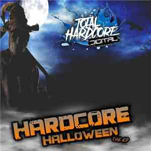 Various - Hardcore Halloween The EP