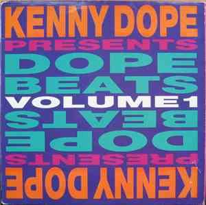 Kenny Dope - Dope Beats Volume 1