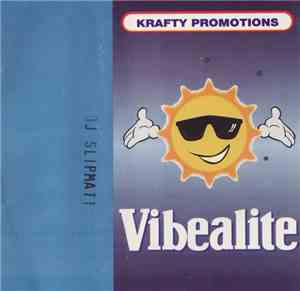 DJ Slipmatt - Vibealite - 12th February 1994