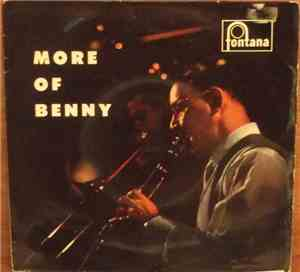 Benny Goodman - More Of Benny