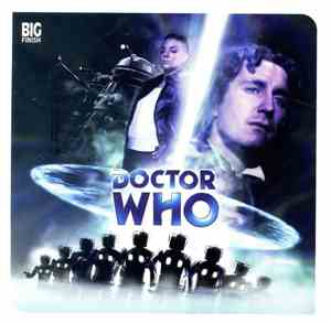 Doctor Who - Sample Disc