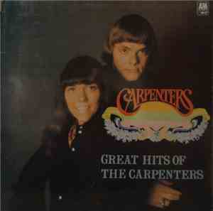 Carpenters - Great Hits Of The Carpenters