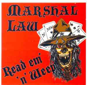 Marshal Law - Read Em 'N' Weep