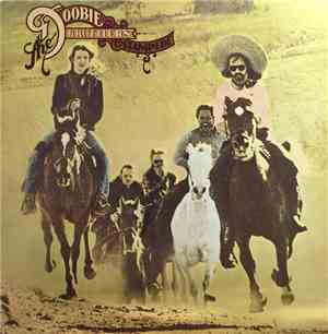 The Doobie Brothers - Stampede