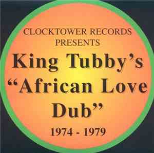 King Tubby - African Love Dub
