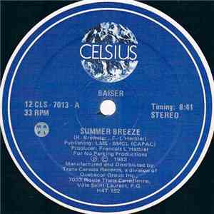 Baiser - Summer Breeze