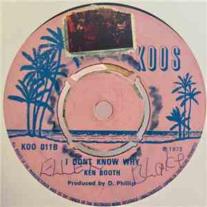 Shark Wilson, Ken Boothe - The Truth / I Don't Know Why