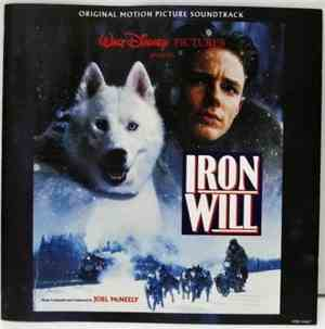 Joel McNeely - Iron Will (Original Motion Picture Soundtrack)