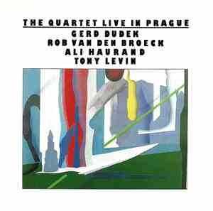 The Quartet  - The Quartet Live In Prague