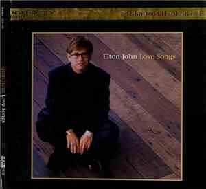 Elton John - Love Songs
