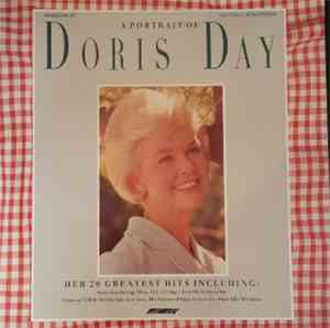 Doris Day - A Portrait Of Doris Day
