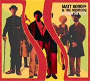 Matt Boroff - Elevator Ride